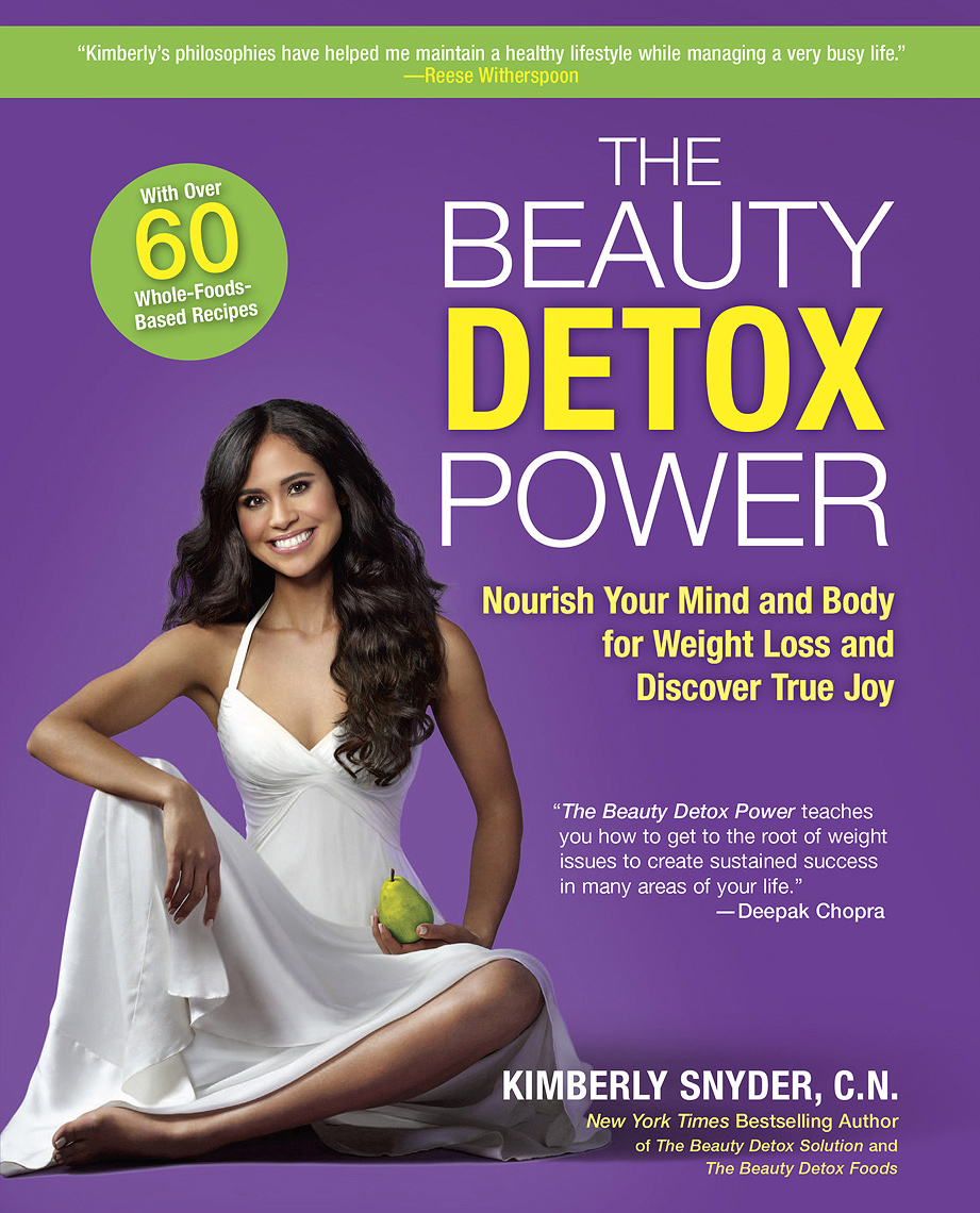 BeautyDetoxPower