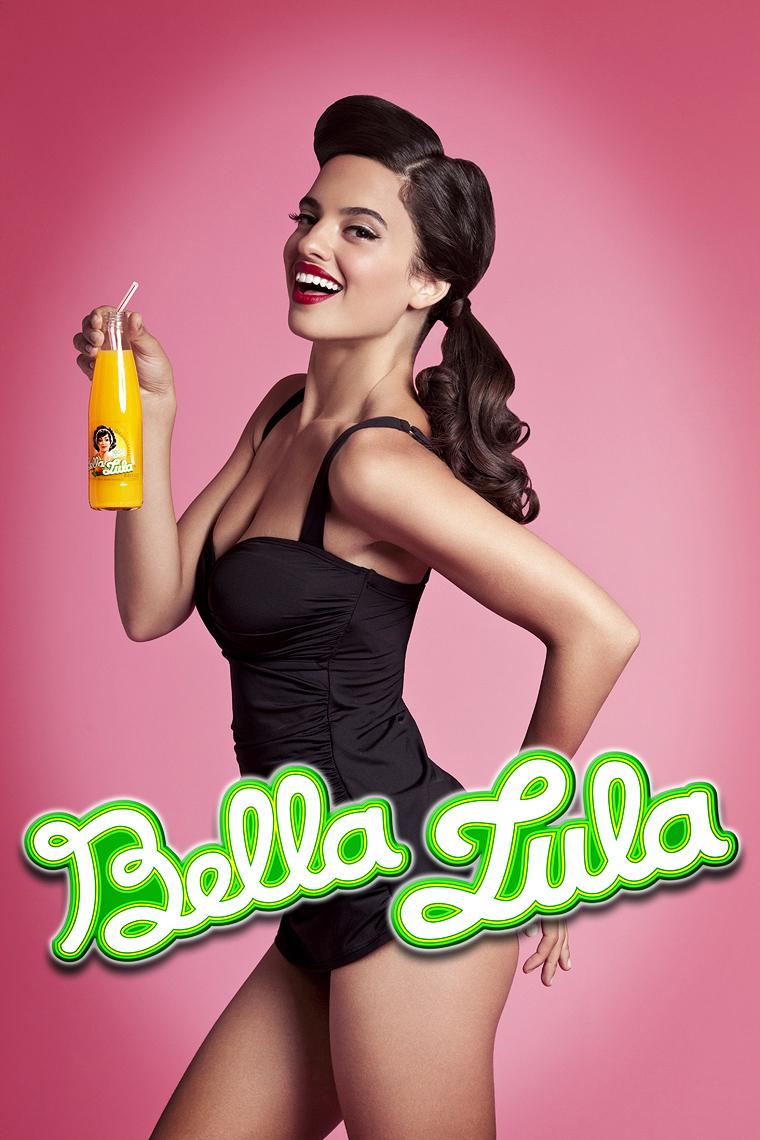 Bella Lula Beverage