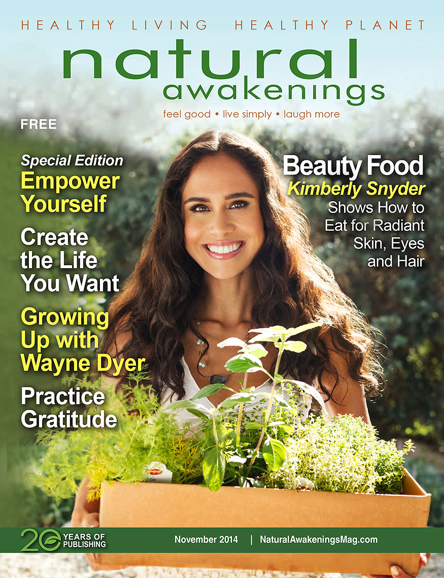 Kimberly Snyder  Natural Awakening Magazine
